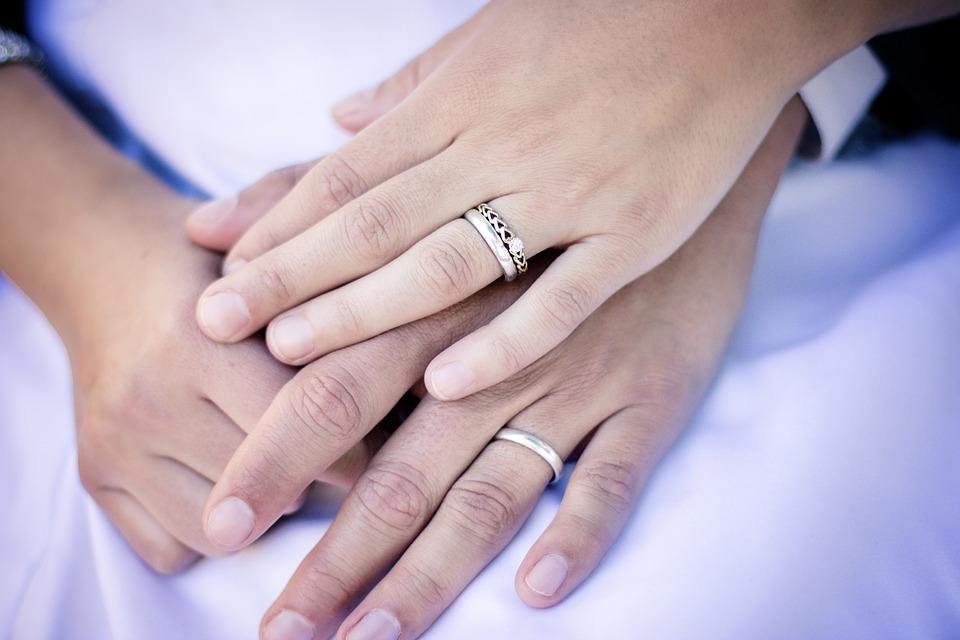 Checklist trouwen